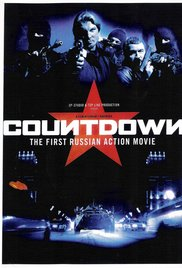 COUNTDOWN: THE FIRST RUSSIAN ACTION MOVIE