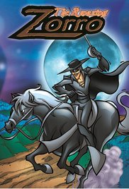 THE AMAZING ZORRO